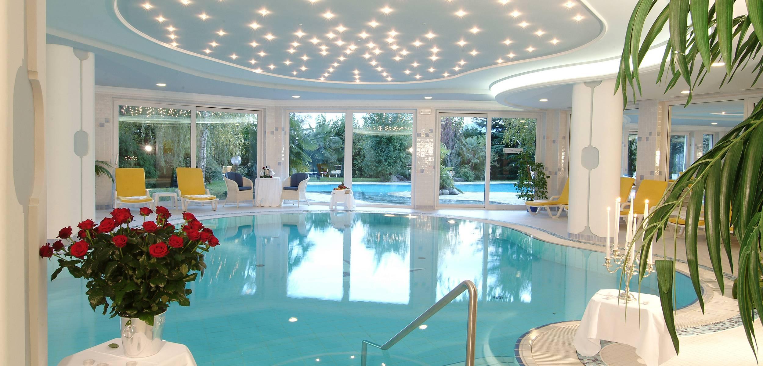 Hotel con piscina tirolo vicino a merano - Hotel merano 4 stelle con piscina ...